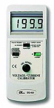 کالیبراتور ولتاژ و جریان