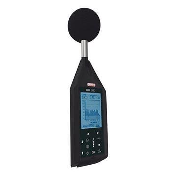 صداسنج DB300 کلاس 2