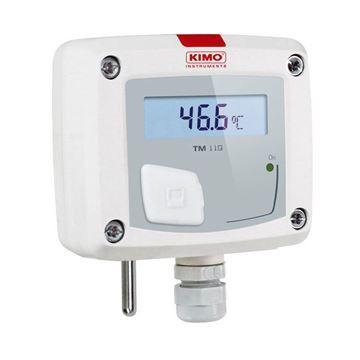 ترانسمیتر دما TM-110