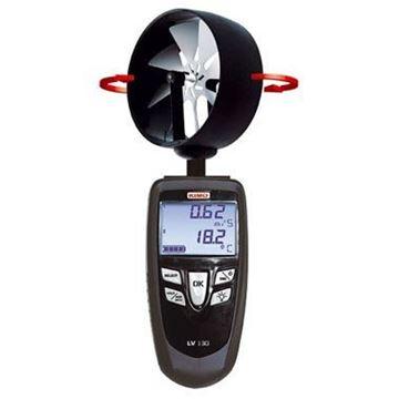 سرعت سنج باد LV-120