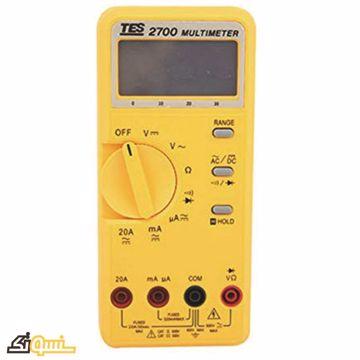 TES-2700