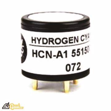سنسور هیدروژن سیانید HCN-A1