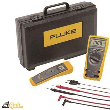 کیت مولتی متر و ترمومتر fluke 179/61