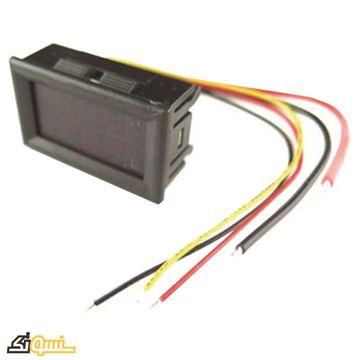ماژول نمایشگر دیجیتال ولتاژ و جریان  مدل  VD45204X
