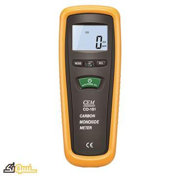 CO متر CO-181