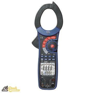 کلمپ پاورمتر DT-3353