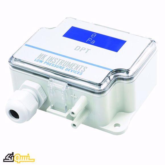 ترانسمیتر اختلاف فشار هوا DPT-R8