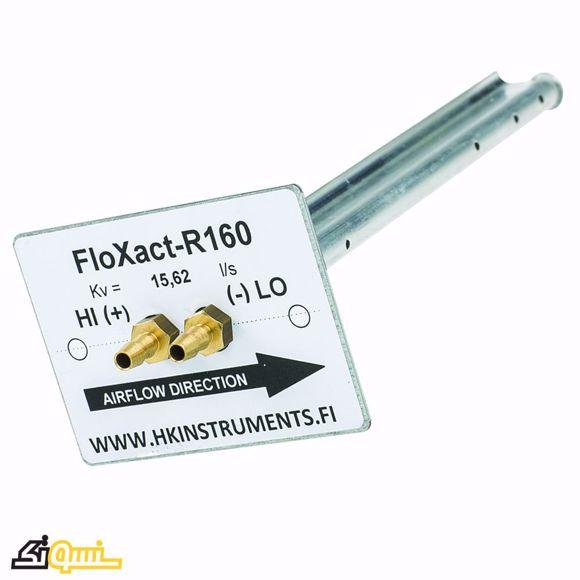 پراب اختلاف فشار هوا FloXact