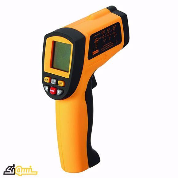 ترمومتر لیزری GM700