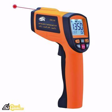 ترمومتر لیزری GM1350