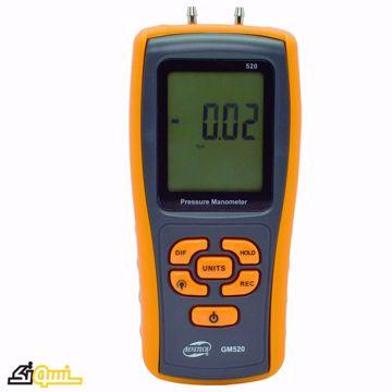 مانومتر GM520