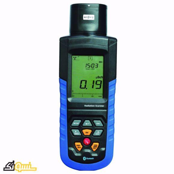 تشعشع سنج DT-9501