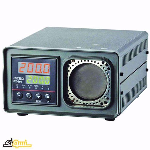 کالیبراتور ترمومتر لیزری BX-500