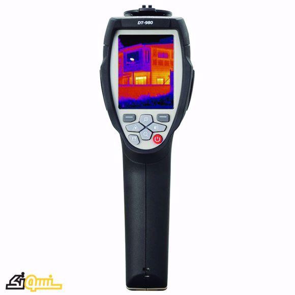 دوربین حرارتی DT-982