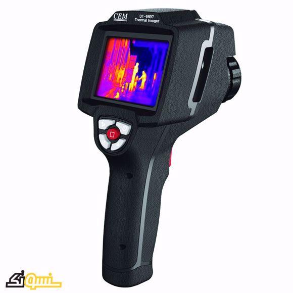 دوربین حرارتی DT-9885
