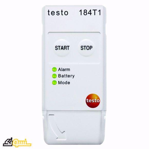 دیتالاگر USB دما testo 184 T1