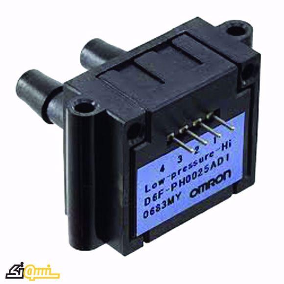 سنسور اختلاف فشار هوا D6F-PH0025AD1
