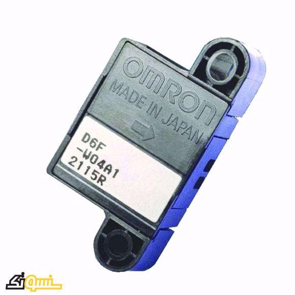 سنسور سرعت هوا D6F-W04A1