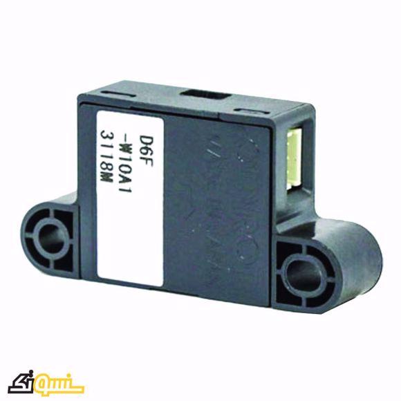 سنسور سرعت هوا D6F-W10A1