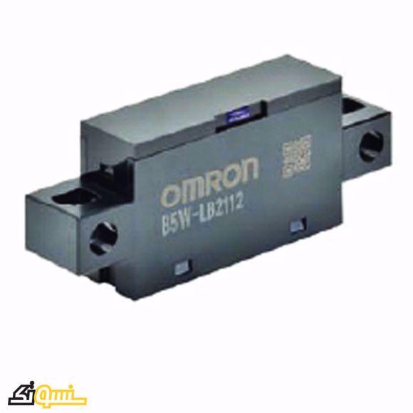 سنسور نور رفلکتوری B5W-LB1112-1
